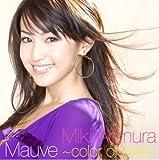 Mauve 〜color of love〜/nocturne