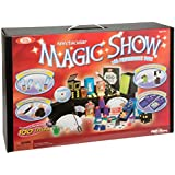 Ideal 100-Trick Spectacular Magic Show Suitcase by Ideal [並行輸入品]