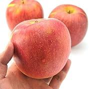 サン津軽林檎 中玉 シャキっととっても甘いりんごです たっぷり1箱3.5キロ入り(12~16個)  【ご家庭用に】 【りんこ】 【リンゴ】 【林檎】 【津軽】