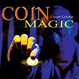 Magic Makers Coin Magic Trick, Crash Course by Magic Makers