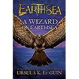 Wizard of Earthsea: 01