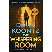 The Whispering Room (Jane Hawk)