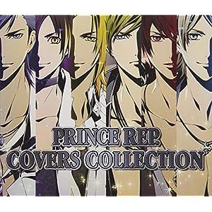 PRINCE REP. COVERS COLLECTION(豪華版)