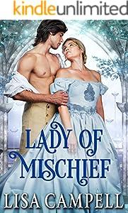 Lady of Mischief: Historical Regency Romance (English Edition)