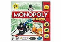 Monopoly Junior: Monopoly Junior