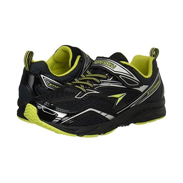[シュンソク] 瞬足 運動靴 S-Wide S...の紹介画像5