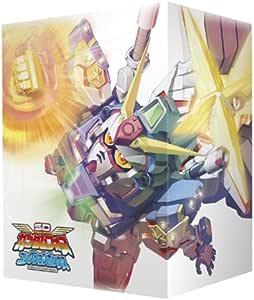 SDガンダムフォース コレクションボックス (初回限定生産) [DVD]
