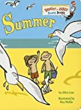Summer (Bright & Early Board Books(TM))