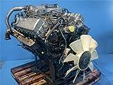 三菱ふそう 純正 フソウトラクター 《 FV50NHR 》 エンジン P50600-16002606