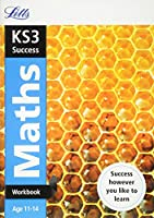 KS3 Success Maths: Age 11-14 (Letts Key Stage 3 Revision)
