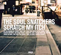 Scratch My Itch