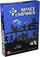 Space Empires 4x GMT Games