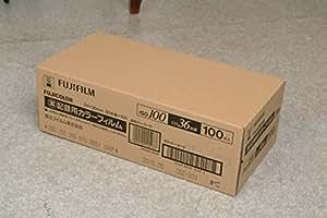 FUJIFILM カラーネガフイルム フジカラー 100 35mm 36枚 100本 135 ISO 100 GYO 36EX 100P
