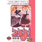 初回限定版 魔法先生ネギま!(19) (少年マガジンコミックス)