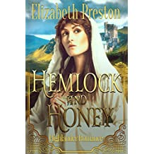 Hemlock and Honey: Highlander Romance (Troublesome Sister Series Book 1)