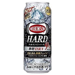 ウィルキンソン ハード 無糖ドライ 缶 500...の関連商品2