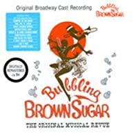 Bubbling Brown Sugar by Various (1999-12-25)