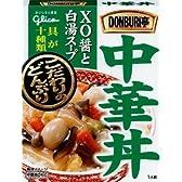 グリコ DONBURI亭 中華丼 1個210g
