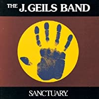 J.Geils Band - Sanctuary by J.Geils Band (2002-07-25)