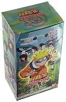 "naruto- Naruto–カード11ブースターパックWoundゲームの」。Formed Leaves Platoon Hen ""ボックス"
