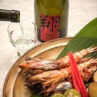 鳴門鯛 低温貯蔵 大吟醸【翔】720ml【蔵元直送】本家松浦酒造