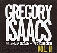African Museum & Tads Collections 2 by Gregory Isaacs (2011-05-03)