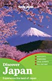 Lonely Planet Country Guide Discover Japan