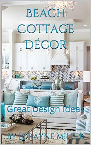 amazon co jp beach cottage décor great design ideas english