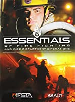 Essentials of Fire Fighting and Fire Department Operations and Student Workbook Package (6th Edition)