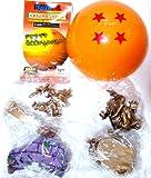 ドラゴンボールカプセル はじまりは四星球 ドラゴンボールメモリーズ 孫悟空VSムラサキ曹長 ブロンズ BP付 単品
