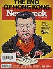 Newsweek [US] June 19 - 26 2020 (単号)