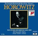 The Complete Masterworks Recordings Vol. I, The Studio Recordings 1962-1963