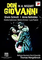 Mozart: Don Giovanni [DVD]