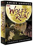 Wolf's Rain Anime Legends Complete Collection 1
