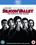 Silicon Valley - Season 1 [Blu-ray]