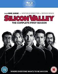 Silicon Valley - Season 1 [Blu-ray]