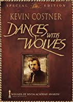 Dances with Wolves (Special Edition) [Import USA Zone 1]