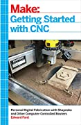 Getting Started With CNC (Make)