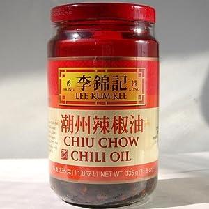 李錦記(リキンキ)  潮州辣椒油 /瓶【業務用】【中華潮州食べる具入りラー油】