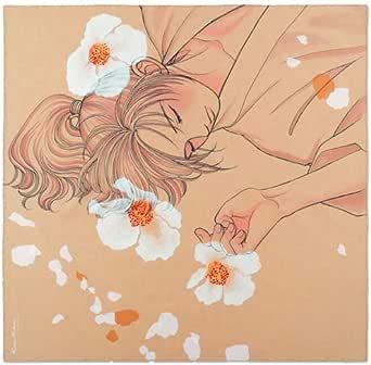 美麗ふろしき 「風光る」渡辺多恵子先生