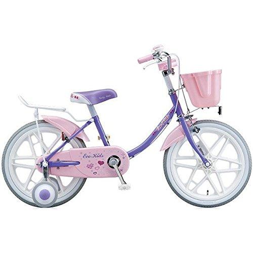 ブリヂストン(BRIDGESTONE) キッズ用自転車 エコ...
