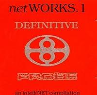 Definitive/Plus 8/Probe