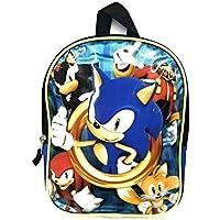 Sonic 10 Inch Mini Backpack