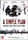 A Simple Plan [DVD]