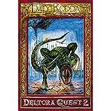 Deltora Quest 2 Bind-Up