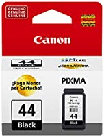 純正CanonカートリッジPG - 44ブラック