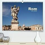 Rom(Premium, hochwertiger DIN A2 Wandkalender 2020, Kunstdruck in Hochglanz): 13 Reisefotos aus der italienischen Hauptstadt (Monatskalender, 14 Seiten )