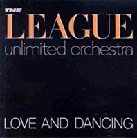 Love And Dancing by HUMAN LEAGUE (2003-01-06)