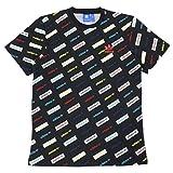 アディダス トレフォイル (アディダス) adidas Tシャツ 半袖 メンズ トレフォイル モノグラム オリジナルス
