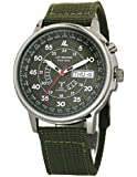 【LAD WEATHER】 腕時計 世界5局電波受信 パーペチュアルカレンダー ソーラー/自動/時刻/修正 メンズ時計